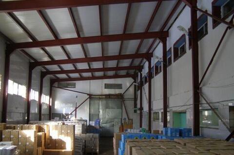 Производственное помещение, 4000 м2 - Фото 5