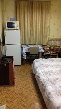 Продажа нежилого помещения 17,7 м. кв, г. Москва, м. Выхино - Фото 1