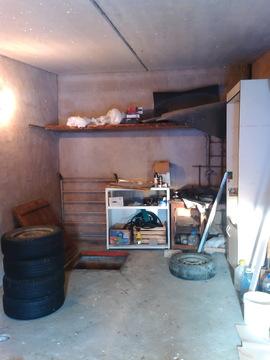 Продам гараж р-н Калининский, ГСК 8 Автомобилист участок Кр.Урала - Фото 4