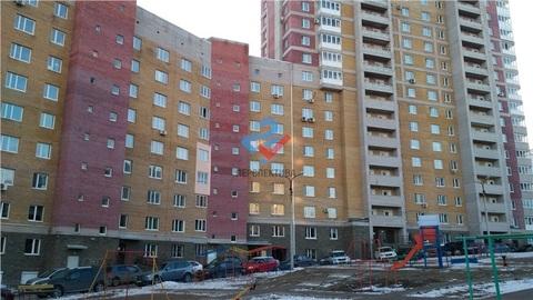 Квартира по адресу ул. Даута Юлтыя, д. 12 - Фото 1