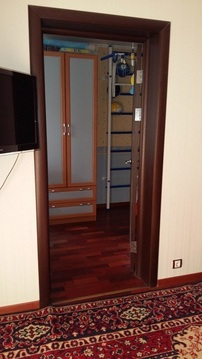 Продаётся 2-комнатная квартира г. Жуковский, ул. Чкалова, д. 45 - Фото 2