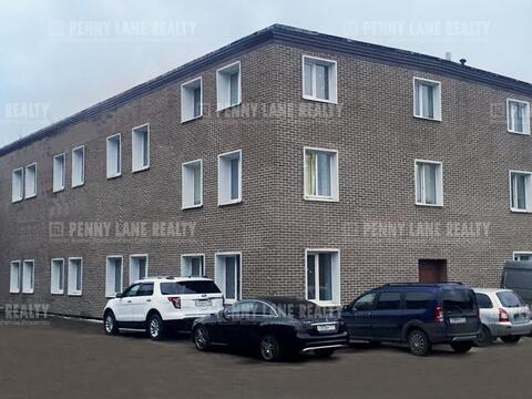 Продается офис в 14 мин. пешком от м. Кожуховская - Фото 1