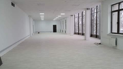 Офис от 176.6 кв.м, кв.м/год - Фото 4