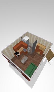 Продам комнату 17 кв.м. со своими удобствами и входной дверью. - Фото 2