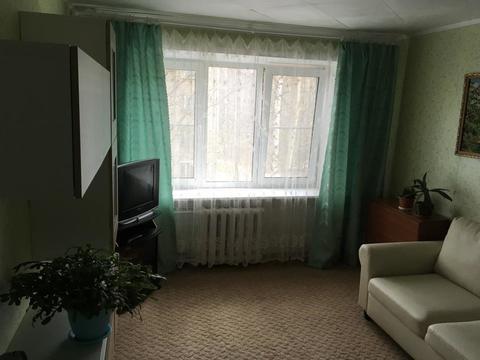 Комната 17,5 кв.м. в оличном состоянии - Фото 1