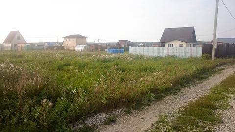 Продажа участка, Ушаковка, Заокский район - Фото 3