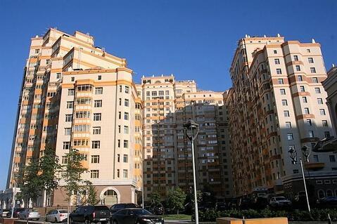 Ломоносовский проспект д.25 корп.1 - Фото 1