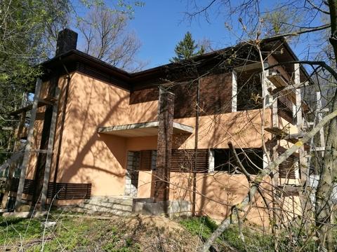 Продам коттедж 270 кв.м в д.Поливаново, Подольского района - Фото 1