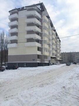Двухкомнатная квартира. поселок Севеный, ул. Олимпийская 10б, Новостр - Фото 4