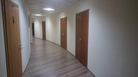 Аренда офиса 266.5 м2, м.Калужская - Фото 2