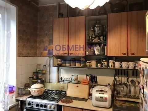 Продается квартира Москва, Братская ул. - Фото 3