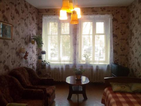 Комната в 3-х комнатной квартире по ул.Чайковского в Клину - Фото 1