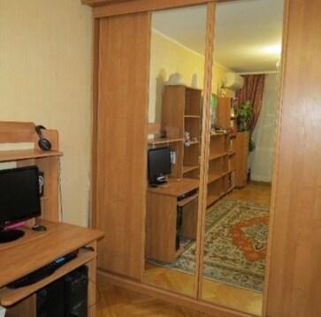 А51405: 1 комната в 2 комн. квартире, Москва, м. Щелковская, . - Фото 3