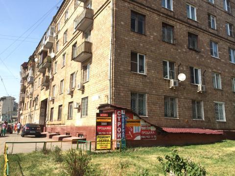 Продажа нежилого помещения на ул.Нижняя Красносельская 15-17, стр.2. - Фото 1