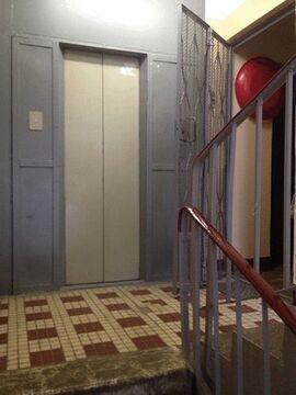 Продажа квартиры, м. Багратионовская, Ул. Кастанаевская - Фото 1