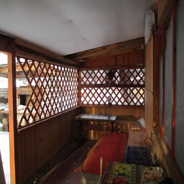 Продам участок с домом в ст Факел, Богородский район - Фото 5