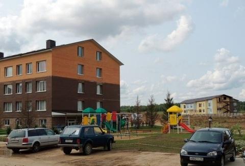 Сдается новая 4-х комнатная 2-х уровневая квартира в Кабицыно - Фото 2