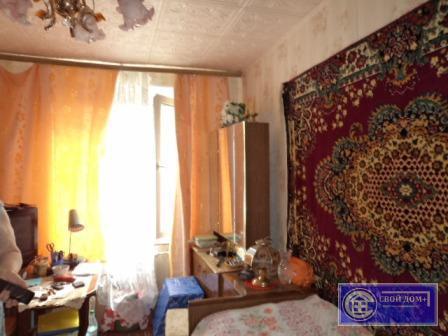Квартира 3-ая в хорошем состоянии в п.Сычево Волоколамского р-на - Фото 2