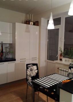 Квартира-студия 38 кв.м с евроремонтом - Фото 4
