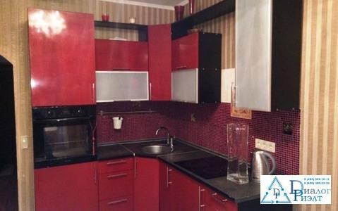 Комната в 2-й квартире в Москве, район Некрасовка,23 мин авто до метро - Фото 4