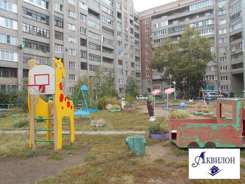 Продам 3-х комнатную квартиру на Лаптева, д.4 - Фото 1