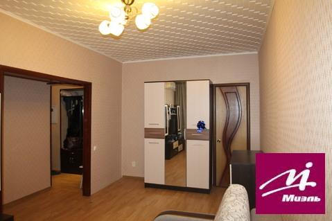Отличная 1-комнатная квартира с хорошим ремонтом ул. Менделеева - Фото 3
