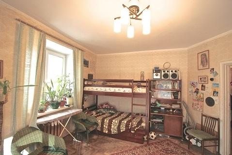 2 комн.кв, м. Комсомольская, ул. Краснопрудная, дом 1 - Фото 3