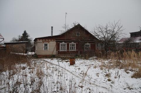 Часть дома для постоянного проживания в д. Клишева. - Фото 3