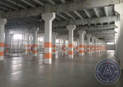Производственно-складской комплекс в г. Тула - Фото 4