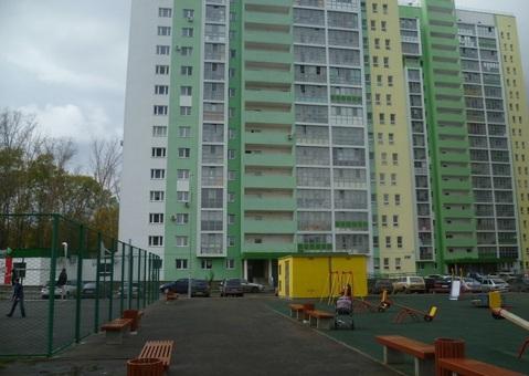 Аренда квартиры, Уфа, Набережная моторостроителей - Фото 1