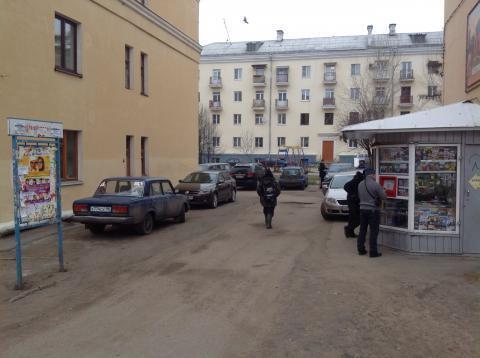 Квартира 80 кв.м. ул.Октябрьская - Фото 3
