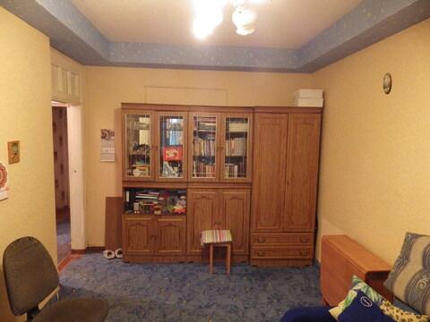 Продается 2к квартира на проспекте Мира, д. 19 - Фото 1