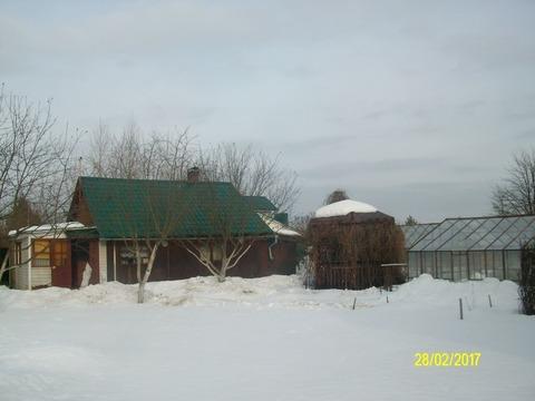 Эксклюзив. Продаются два дома с баней в СНТ в деревне Верховье, ПМЖ. - Фото 5