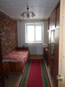 Двухкомнатная квартира: г.Липецк, Катукова улица, д.д. 18 - Фото 2