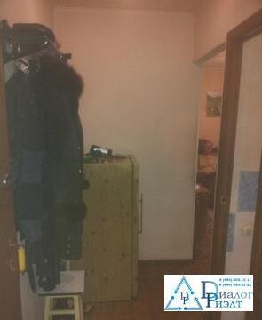 Продается однокомнатная квартира по адресу: г. Москва Измайловский б-р - Фото 1