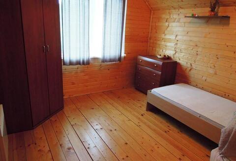 Продается 2х этажная дача д. Большие Горки СНТ Горки - Фото 3