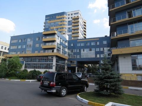 Аренда офиса, м. Павелецкая, Дербеневская наб. - Фото 2