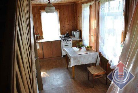 Дача и баня в СНТ Арабеск у д. Иневка - Фото 4