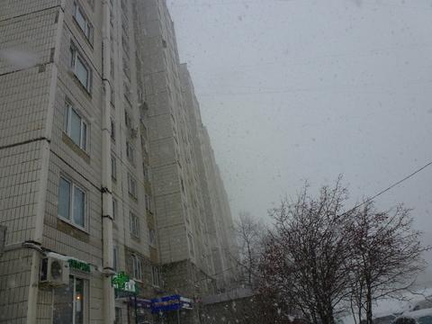 3ккв на Братеевской,10к1 - Фото 1