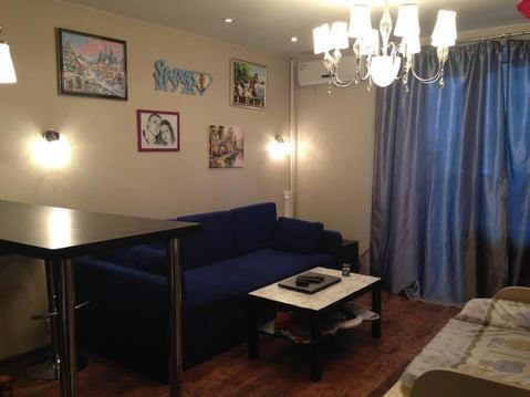 Стильная квартира с качественным евроремонтом - Фото 3
