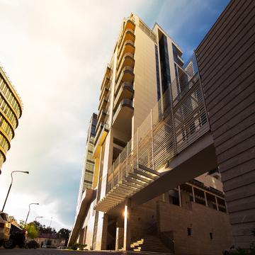 Апартаменты в Олимпийском парке под сдачу в аренду - Фото 2