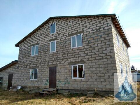 Продается новый, добротный и просторный дом - Фото 3
