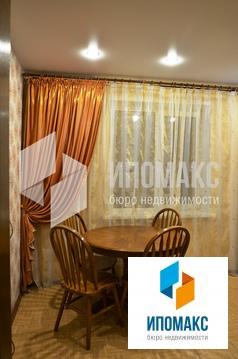 Продается 1-комнатная просторная квартира в п.Киевский - Фото 3