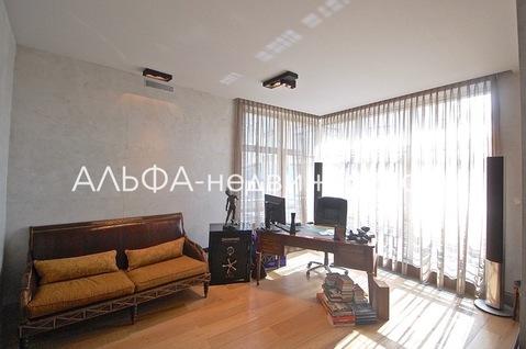 4-комн. квартира 168.1 кв.м. с отделкой - Фото 4