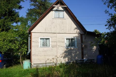 Продам дачу 50 кв метров рядом с озерами в 25 км от города - Фото 1