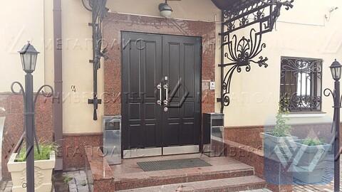 Сдам офис 300 кв.м, Новорязанская ул, д. 30а к8 - Фото 4