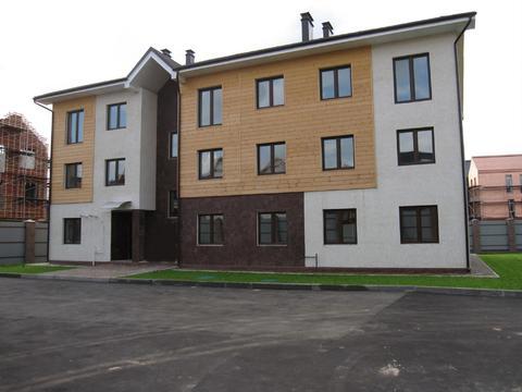 Гостиница, клиника и т.д. - Фото 1