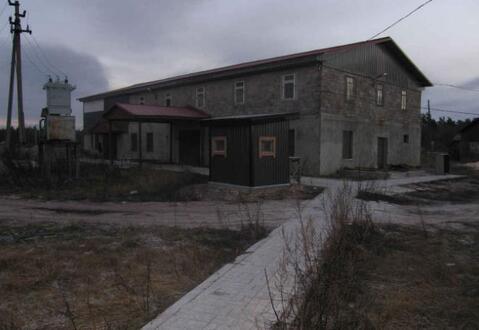 Помещение под производство от 15 м2, Приозерск. - Фото 2
