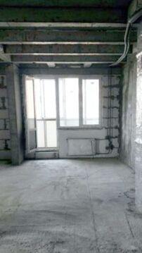 Двухкомнатная квартира без отделки в новом доме, пгт Октябрьский - Фото 3