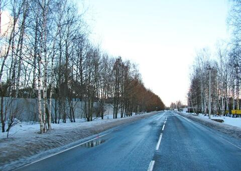 Участок 12 сот. , Боровское ш, 22 км. от МКАД. - Фото 3